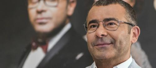 Jorge Javier Vázquez en la presentación de la comedia musical 'Grandes éxitos'. / FERRÁN SENDRA