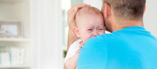 Los padres deben atender con amor la separación de los pequeños, aunque sea por pocas horas. - telemundo.com