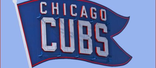 The Cubs had another great game on Saturday. [Image via Ron Cogswell/Flickr]