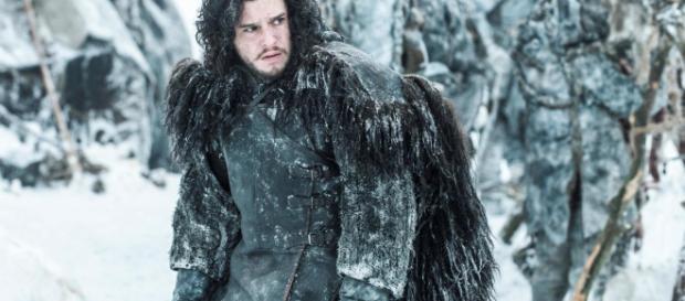 Finale del Trono di spade: la battaglia conclusiva di Grande Inverno