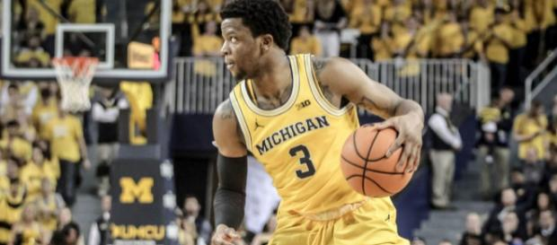 Is the third time the charm for Michigan? [Image via CBS Sports/YouTube]