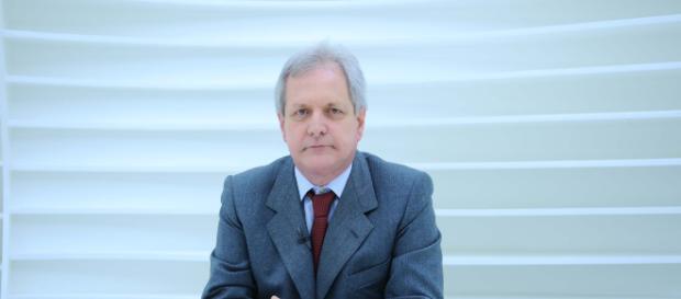 Jornalista Augusto Nunes critica Gilmar Mendes