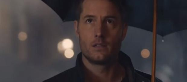 Justin Hartley plays Kevin Pearson character. [Source: TV Promos/ YouTube]