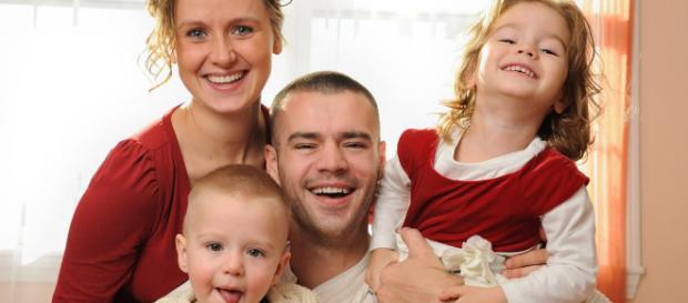Los padres son fundamentales en el desarrollo de los niños. - revistamujerdenegocios.com