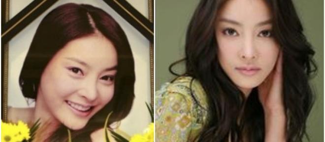 Viols en Corée : réouverture du dossier vieux de 10 ans sur le suicide de Jang Ja Yeon