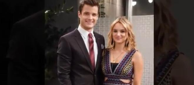 Y&R Spoilers: Michael Mealor dishes about future of Summer, Kyle, Lola