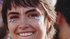Maria Casadevall fala sobre críticas a topless no Carnaval: 'não me senti massacrada'
