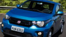 Fca registra vendite a gonfie vele in Brasile e prepara la Fiat Mobi Pick Up