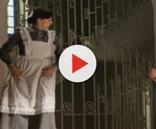 Anticipazioni spagnole Una Vita: Ramon si rifiuta di rivelare la verità sulla morte di Celia.