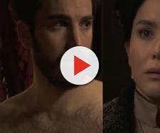 Anticipazioni Una Vita: Blanca sorprende Diego tra le braccia di Huertas