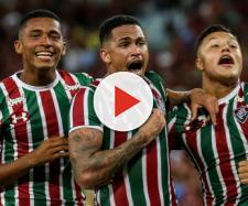 Após empate com o Botafogo pelo Carioca, Flu se prepara para a Sul-Americana. (Foto: Reprodução)