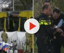 Ataque na Holanda (Reprodução/GloboNews)