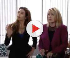 Cover-up crew will be in danger on 'Y&R.' - [CBS / YouTube screencap]