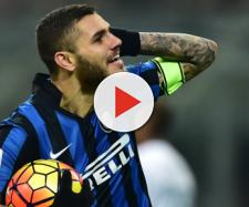 Inter, Icardi nel mirino del Real Madrid