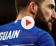 Juventus, Higuain fischiato: addio vicino al Chelsea ma a Torino è solo di passaggio