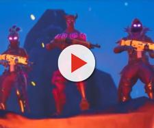 New Fortnite game mode is coming soon. [Source: Luggen vs / YouTube]