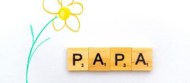 6 messaggi per la Festa del papà da usare per fare gli auguri