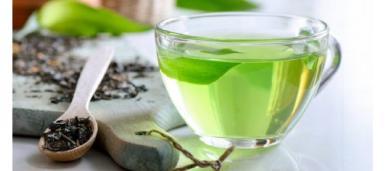 Tè verde, un eubiotico intestinale contro l'obesità e il diabete