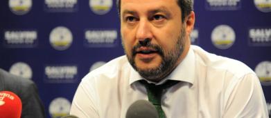 Flat tax, per Salvini è una rivoluzione: 'È nel contratto di governo'