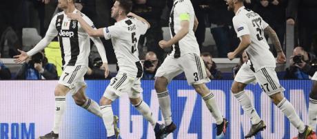 Champions League, pronostici quarti di finale: Manchester City e Juventus favorite.
