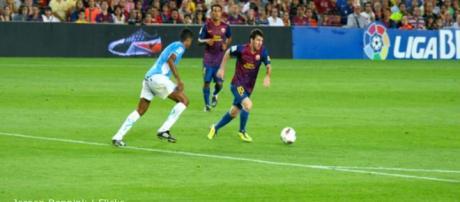 Lionel Messi's hat-trick seals Barca's 4-1 win over Betis -Image credit - Jeroen Bennink | Flickr