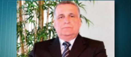 José Carlos Lavouras vive em Portugal, após ser apontado em Operação da Lava Jato. (Reprodução/Rede Globo)