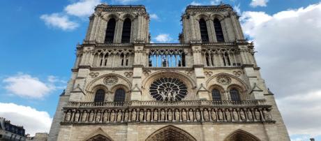Le curiosità inaspettate sulla cattedrale di Notre Dame de Paris