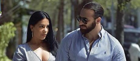 Milla Jasmine ne serait plus en couple avec Mujdat Saglam.