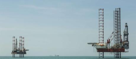 16 nuevos campos petroleros marinos anuncia Pemex. - luznoticias.mx