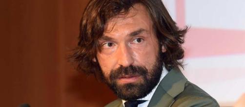 Andrea Pirlo :'La Juventus ha tutto per vincere la Champions. Potrebbe essere anno buono'