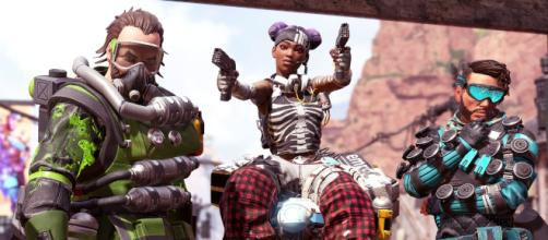 Apex Legends' Is a Surprising Threat to the Dominance of 'Fortnite ... - wired.com