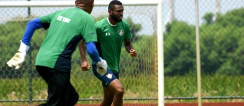 Após empate com o Botafogo pelo Carioca, Flu se prepara para a Sul-Americana. (Divulgação/Mailson Santana/Fluminense)