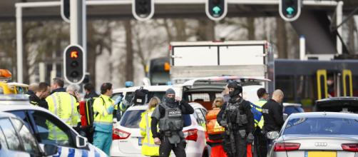 Ataque na cidade holandesa de Utrecht deixa ao menos três mortos (Arquivo Blasting News)