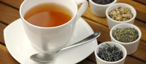Chá e os principais benefícios para a saúde - Foto: acervo Blasting News