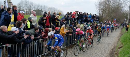 Giro delle Fiandre, ultime notizie