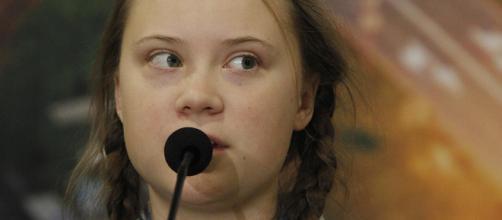 Greta Thunberg, il segreto del suo successo