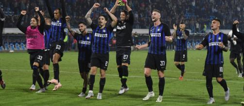 Inter, la vittoria nel derby col Milan fa tornare i nerazzurri al terzo posto