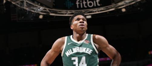 Malcolm Brogdon (quad), Giannis Antetokoumpo (ankle) injured vs ... - nba.com