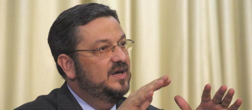 Palocci fala sobre influência política de Lula para ajudar filho Luiz Cláudio - (Crédito: Agência Brasil)