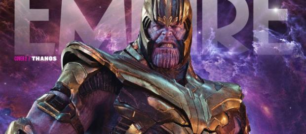Avenger: EndGame cada vez menos para su estreno