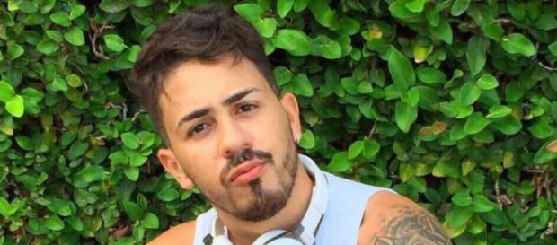 Carlinhos Maia fecha acordo com emissora de TV (Reprodução/Instagram)