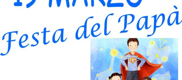 Festa del Papà - MaestraMarta - maestramarta.it