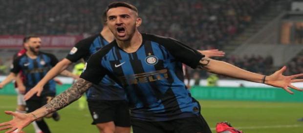 Inter, Vecino suona la carica dopo il Milan