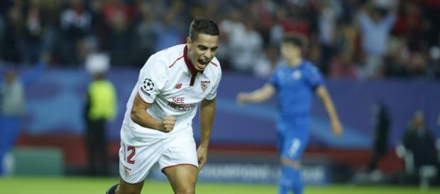 La dynamique folle de Wissam Ben Yedder ! - Transfert Foot Mercato - les-transferts.com