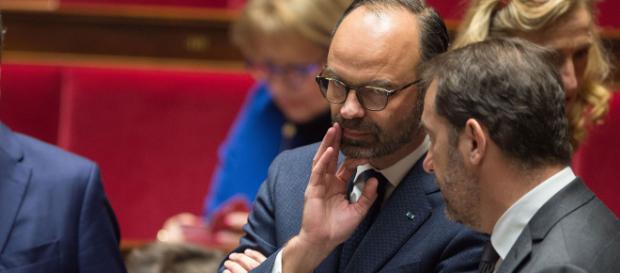 Loi anti-casseurs : comment la majorité a réécrit le texte de la ... - lejdd.fr