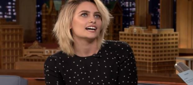 Paris Jackson responds to suicide rumors, HBO currently being sued for Neverland Image credit - The Tonight Show Starring Jimmy Fallon | YouTube