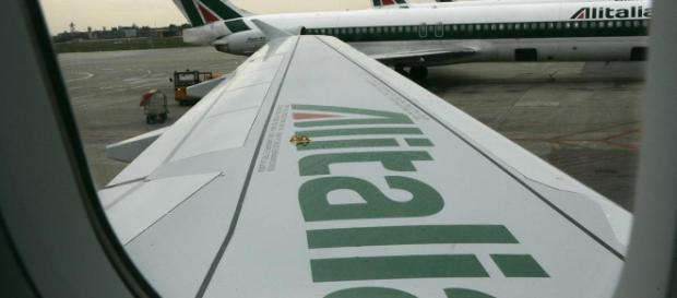 Sciopero di Alitalia e Air Italy lunedì 25 marzo.