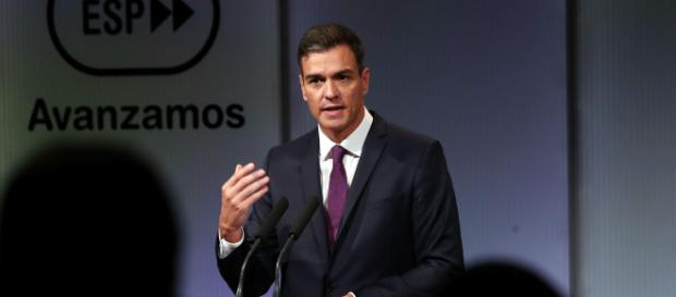 Se cierran las listas del PSOE y del PP