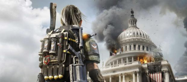 The Division 2 - Provata la Private Beta su PS4 Pro | VGN.it - vgn.it