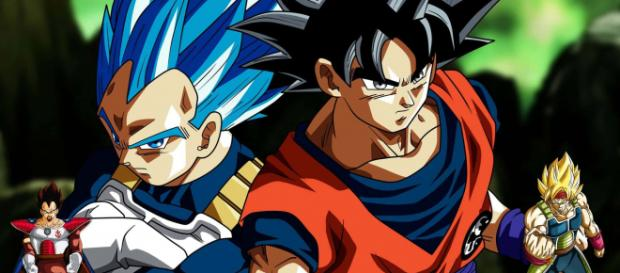 """There will be a new narrative arc of """"Dragon Ball Super"""" - nssmag.com"""